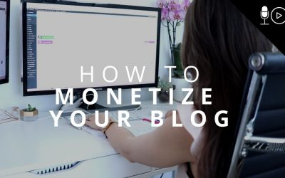 How To Monetize Your Blog – 4 Strategies To Make More Money